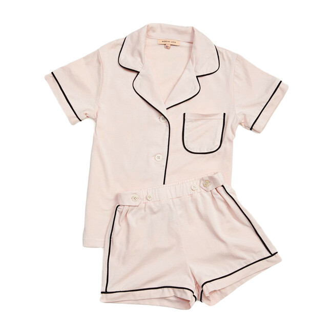 Rosie Mini Set, Vanilla/Noir
