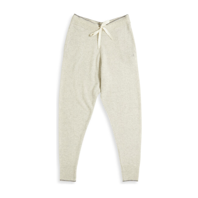 Women's Hailey Pant, Pale Grey
