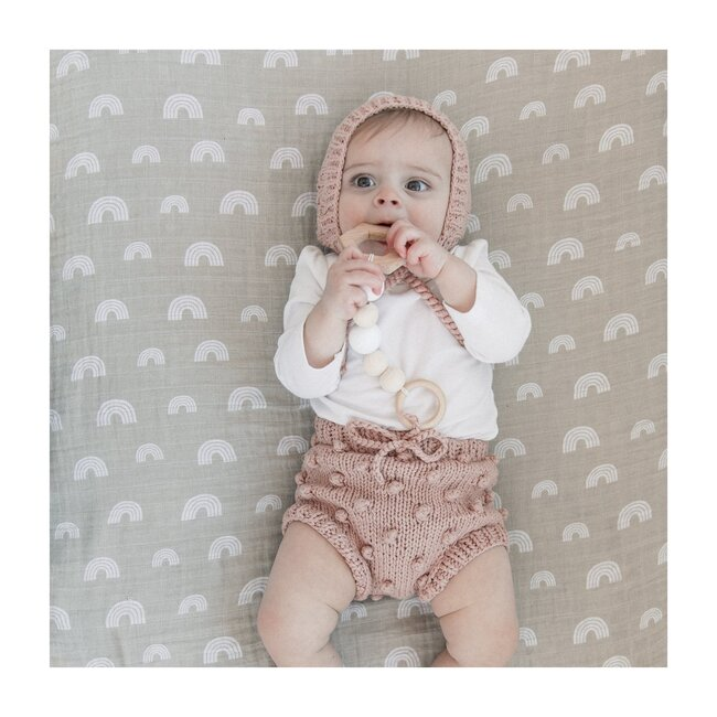 Cotton Bloomers, Pink