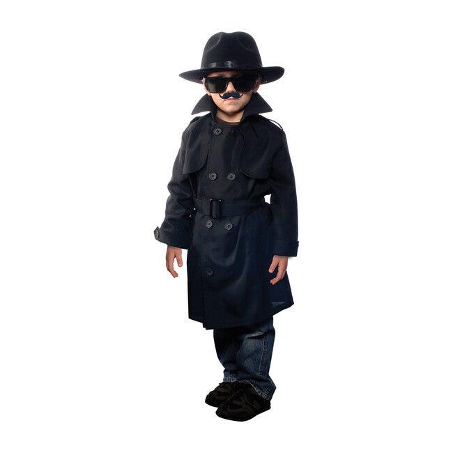 Jr. Secret Agent with Accessories