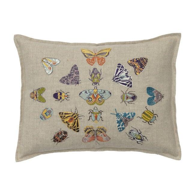 Fancy Flight Pillow