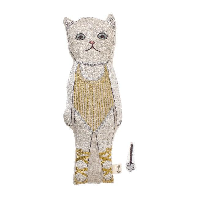 Baby Cat Pocket Doll - Dolls - 1