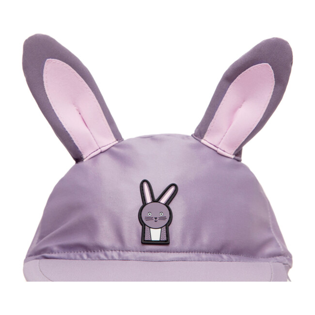 Kids Hop Summer Hat, Grey