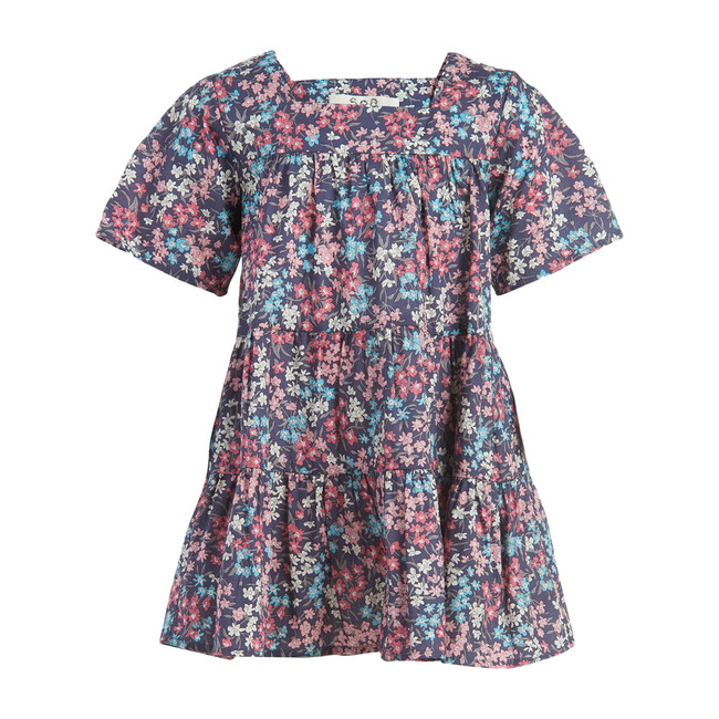 Lissa Dress - Dresses - 1