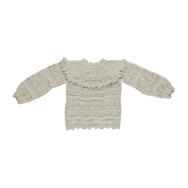 Silvia Sweater Natural