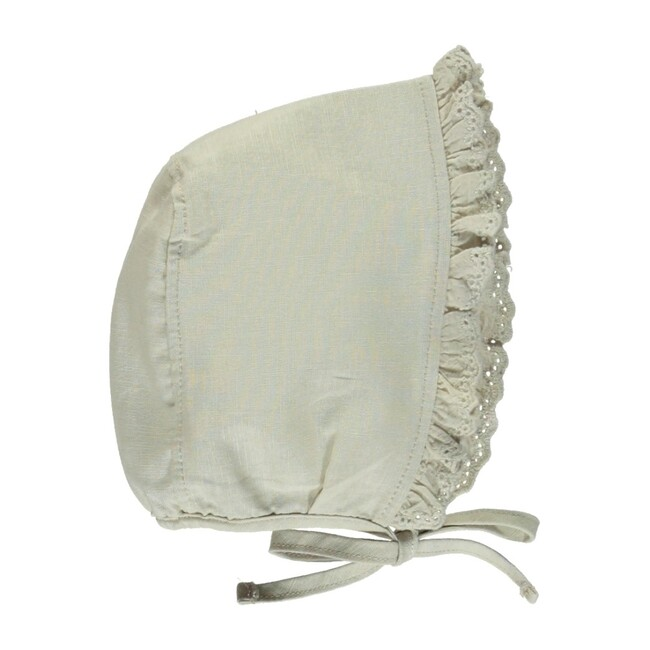 Grace Bonnet Natural