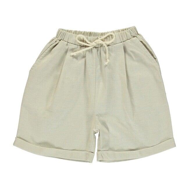George Shorts Natural - Shorts - 1