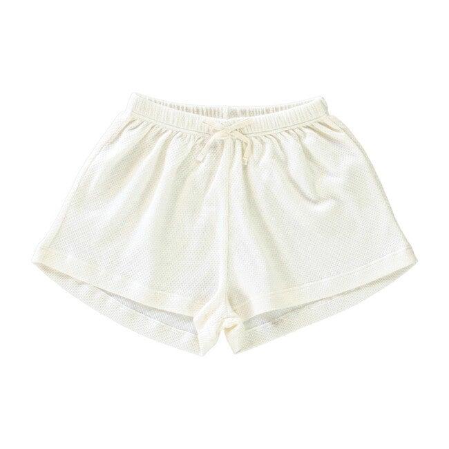 Bebe Shorts Natural