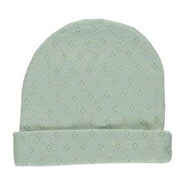 Bebe Hat Light Green