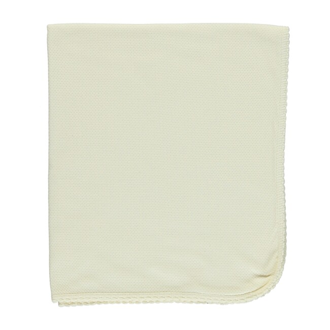 Bebe Blanket Light Green - Blankets - 1