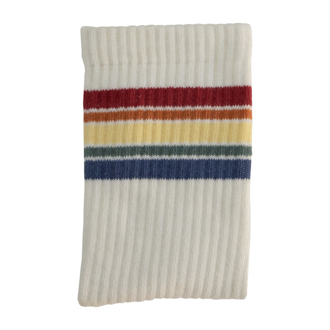 Socks, Rainbow