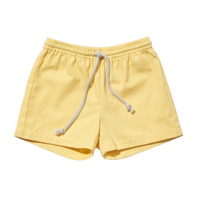 Bingo Short, Yellow