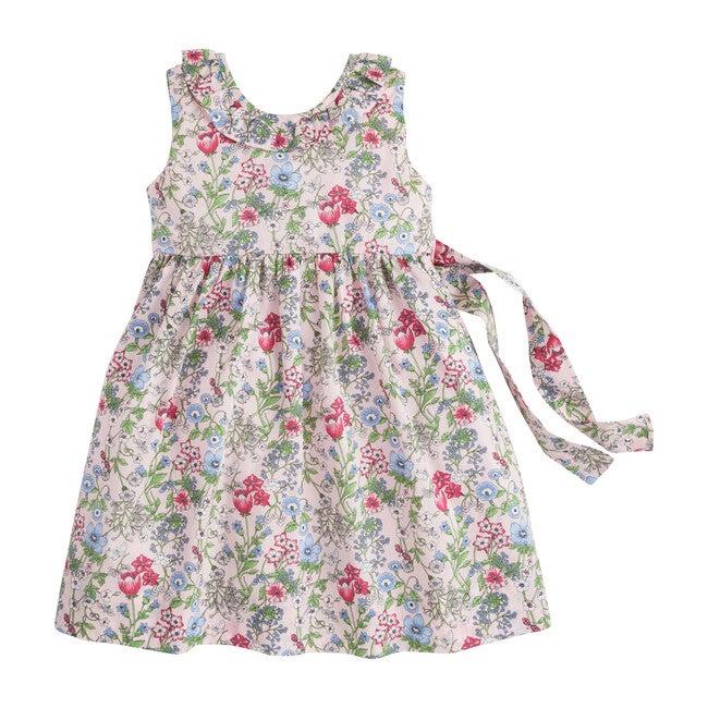 Isabel Dress, Cottage Floral