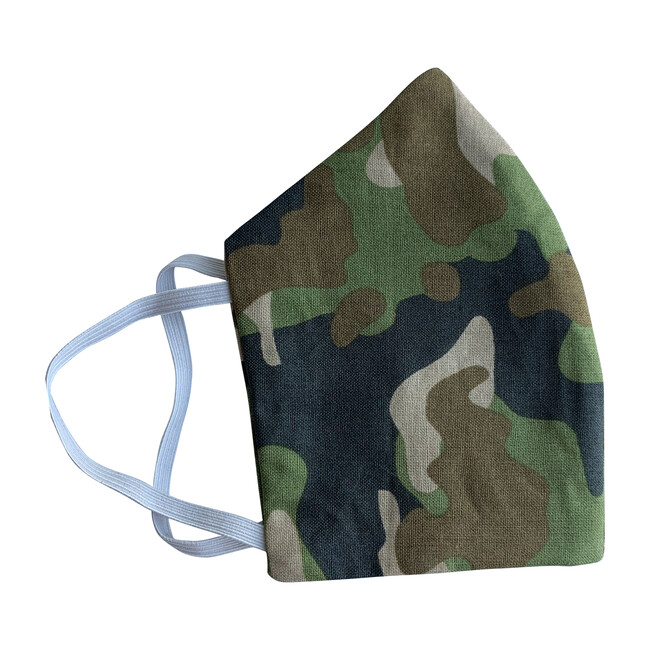 Camouflage Variety Facemask bundle of 3