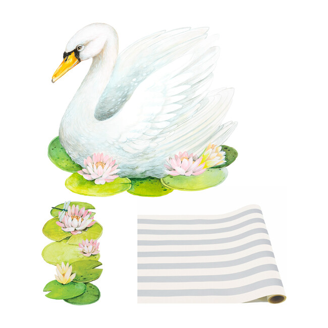 Swan Tablescape Bundle