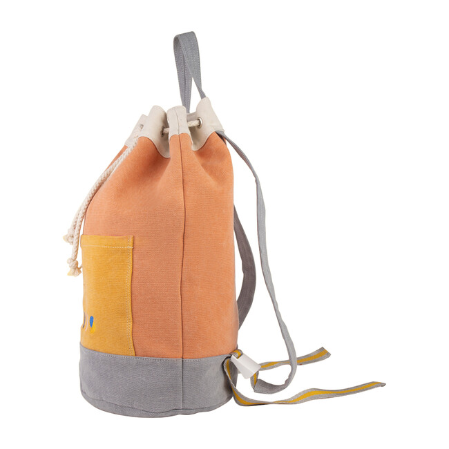 Duffel Bag, Salmon