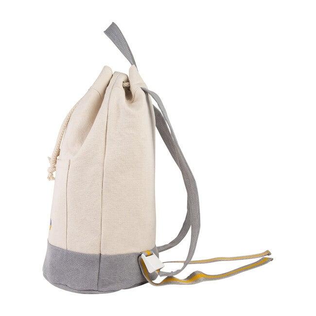 Duffel Bag, Cream