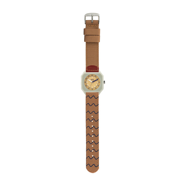 Sunset Wrist Watch