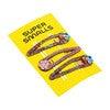 Stargazing Hair Snap Clip Set - Hair Accessories - 4