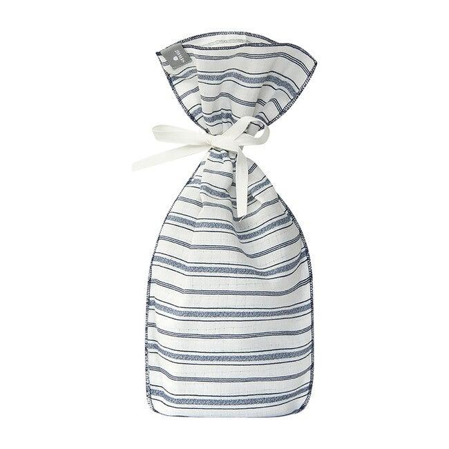 Swaddle, Blue Stripes
