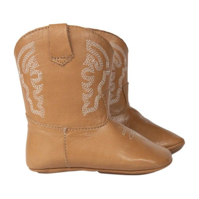 Baby Cowboy Boot, Honey Plano