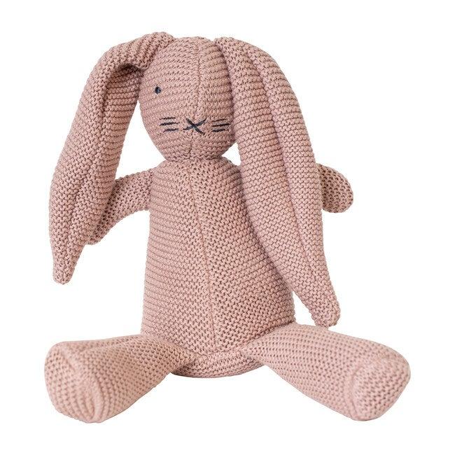 Organic Cotton Classic Knit Bunny
