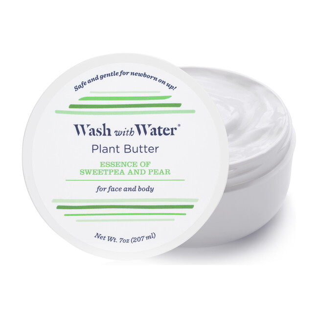 Sweetpea & Me Plant Body Butter