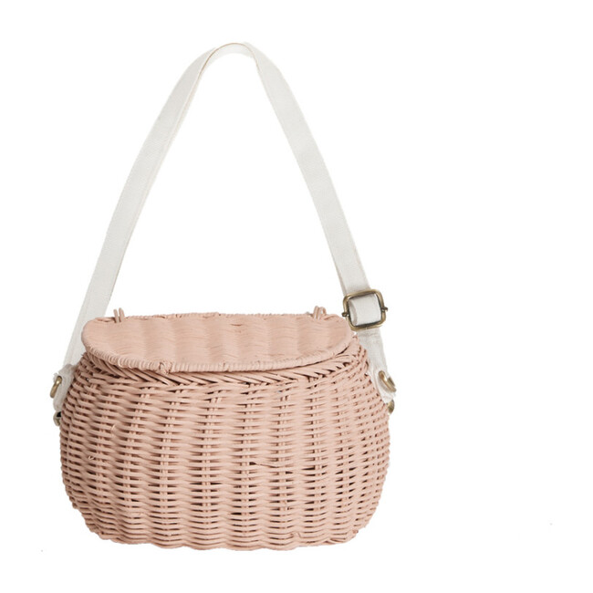 Minichari Bag, Rose