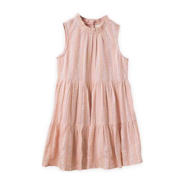 Hattie Dress, Blush