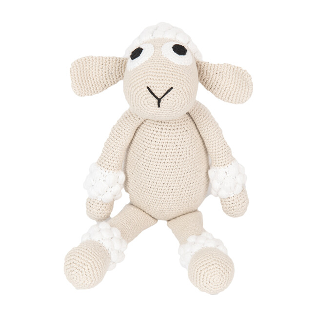 Shelby the Sheep