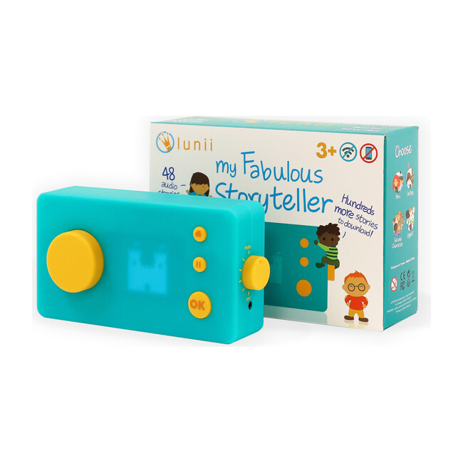 My Fabulous Storyteller - Tech Toys - 1