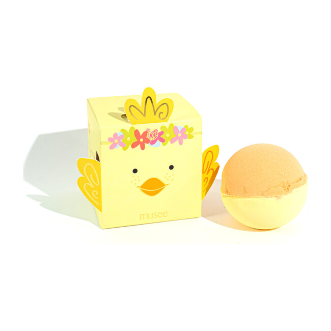 Spring Chick Boxed Bath Balm