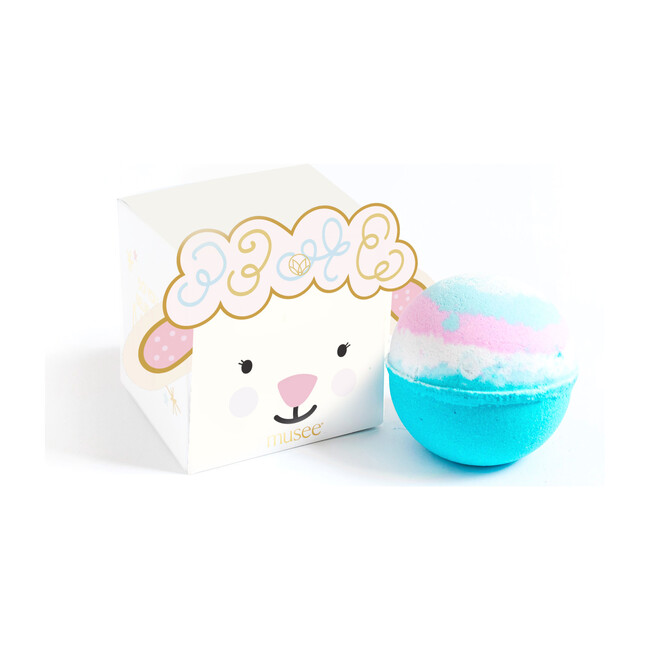 Little Lamb Boxed Bath Balm