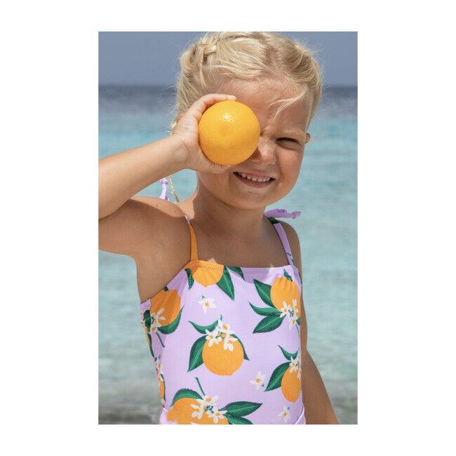 PomPom One Piece, Oranges
