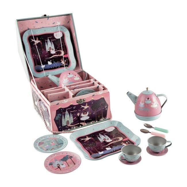 Musical Tea Set