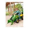 John Deere Backhoe Loader - Ride-On - 4