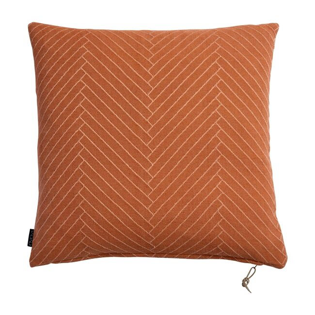 Floor Cushion, Caramel
