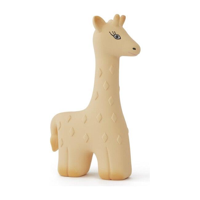 Noah Giraffe Baby Teether