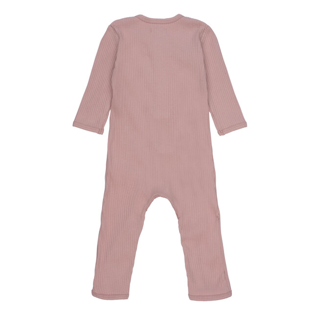 Lewis Coverall, Rose