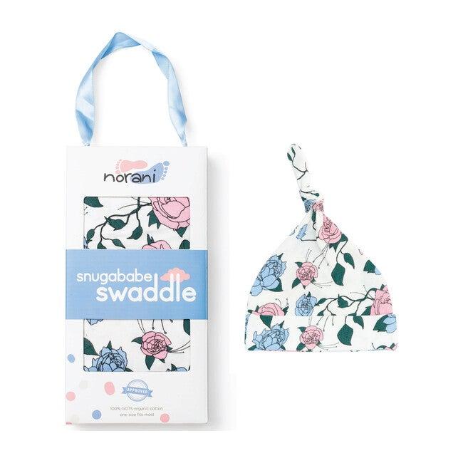 Snugababe Bundle, Floral