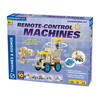Remote-Control Machines - STEM Toys - 1 - thumbnail