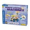 Remote-Control Machines - STEM Toys - 1 - thumbnail
