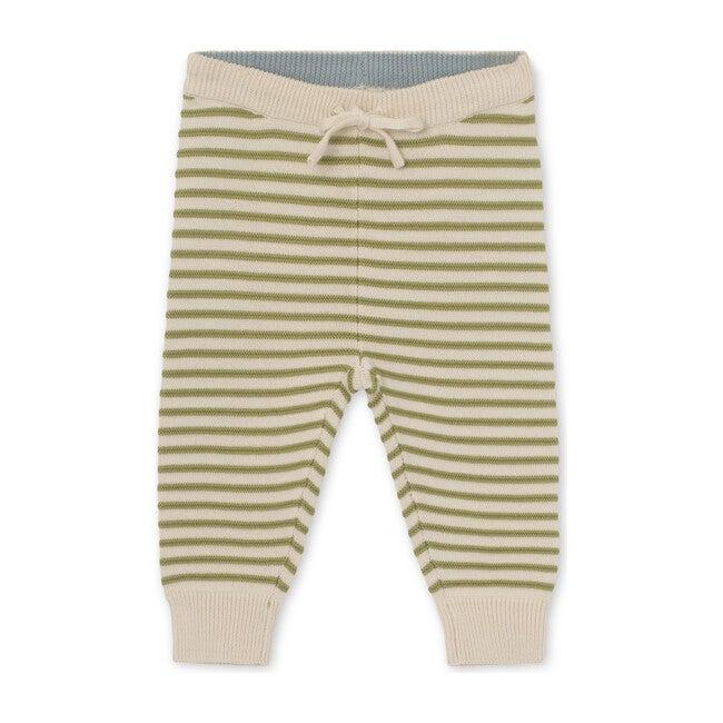 Organic Tano Pants, Tapioca Sand