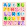 Chunky Alpahabet Puzzle - Puzzles - 1 - thumbnail