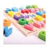 Chunky Alpahabet Puzzle - Puzzles - 2