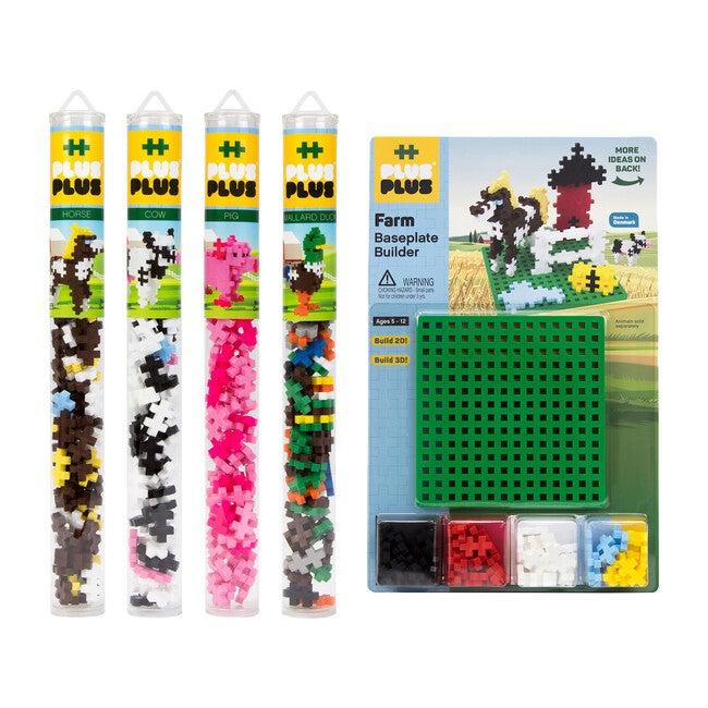 Farm Bundle - STEM Toys - 1