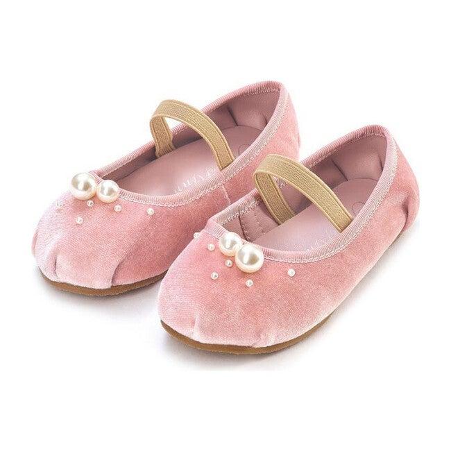 Zelda Ballet Flat, Pink