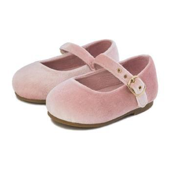 Eva Flats, Pink