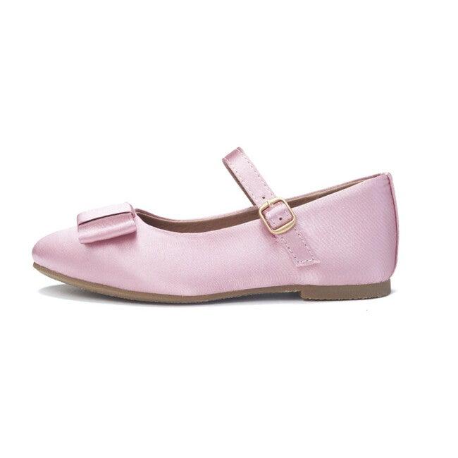 Ellen Satin Mary Jane, Pink