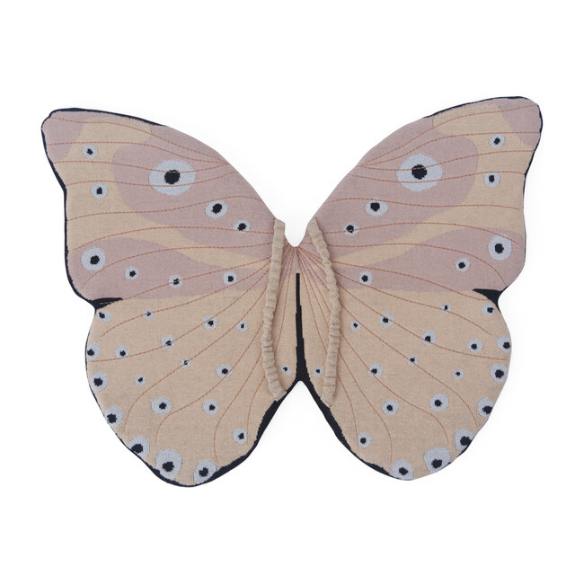 Butterfly Costume, Rose
